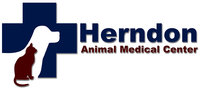 Herndon Animal Medical Center Logo
