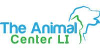 The Animal Center LI Logo