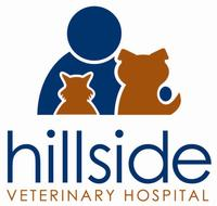 Hillside Veterinary Hospital Logo