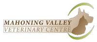 Mahoning Valley Veterinary Centre Logo