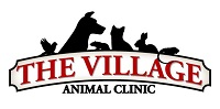 The Village Animal Clinic Logo