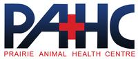 Prairie Animal Health Centre Logo
