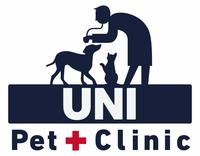 UNI Pet Clinic Logo