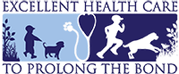Richmond Valley Veterinary Practice Logo