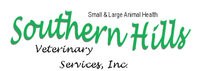 Southern Hills Veterinary Services Logo